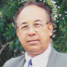 Jose Edgar Lopez