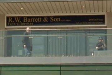 R.W Barrett & Son Funeral Services Ltd, West Denton