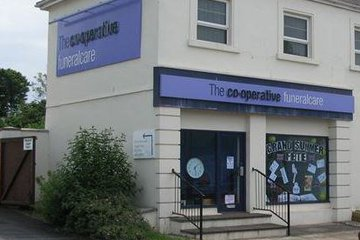 The Co-operative Funeralcare, Torquay