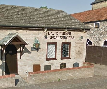 Lydia & David Turner (Thetford & District Funeral Services) Ltd