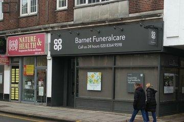 Barnet Funeralcare