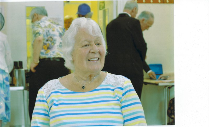 Pamela Atkins