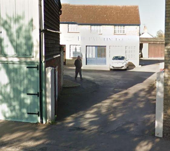 H.J Paintin Ltd, Cambridge High St