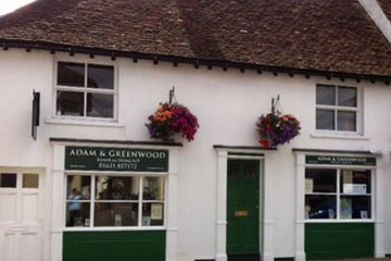 Adam & Greenwood Funeral Home LLP, Maldon