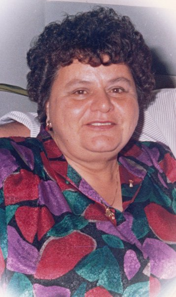 Mary Frances Rizzo