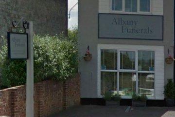 Albany Funerals Ltd
