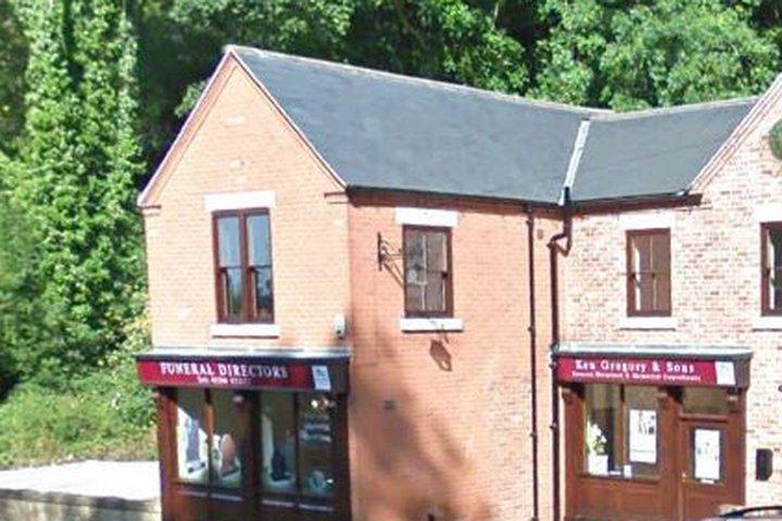 Ken Gregory & Sons Funeral Directors, Nottingham