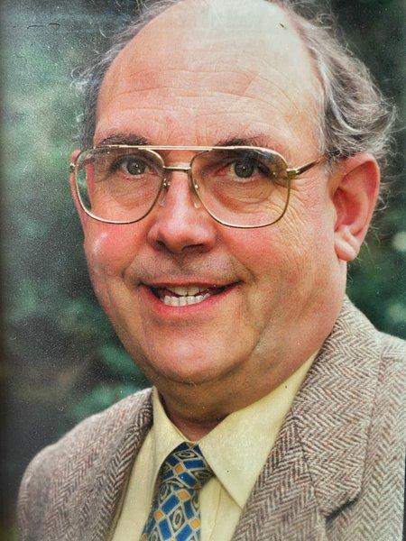 Roland Arthur Charles Partridge