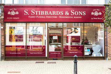 S. Stibbards & Sons, Shoeburyness