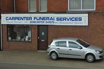 Charles Carpenter Funeral Services, Stainforth
