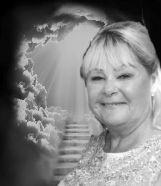 Our beautiful mum, we love you so much and are going to miss you until we meet again. Xxx❤️