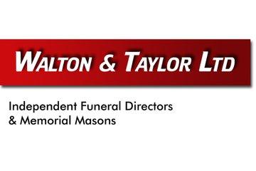Walton & Taylor Ltd