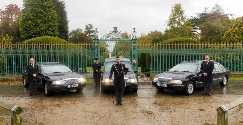 G. E. Simnett & Family  Funeral Directors Ltd, Derbyshire, funeral director in Derbyshire