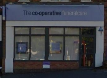 The Co-operative Funeralcare Weoley Castle, Birmingham, funeral director in Birmingham