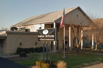 Fairdale-Mcdaniel Funeral Home & Cremation Services