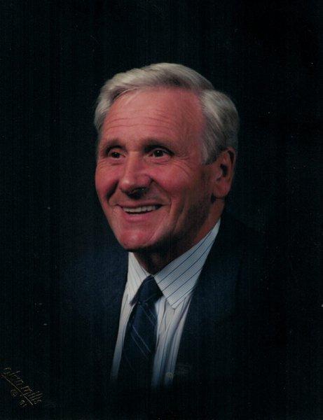Wilfred John Lester 'Wilf'
