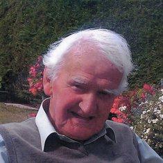 William Henry (Bill) Taverner