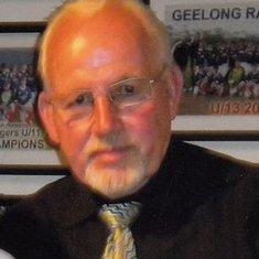 Graham Brough