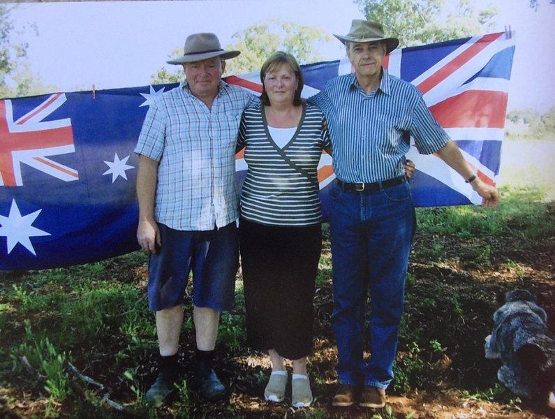 Mudgee, Australia 2008