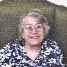Mary Christine Slade