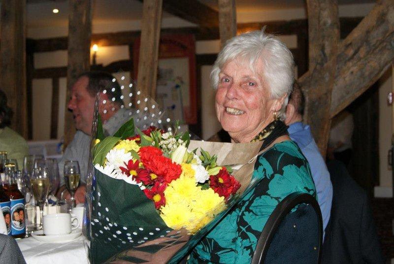 My beautiful nan!!!! I miss you so much.