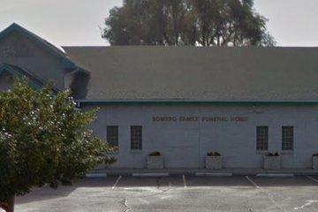 Johnson-Romero Family Funeral Home