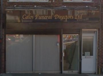 Calos Funeral Directors