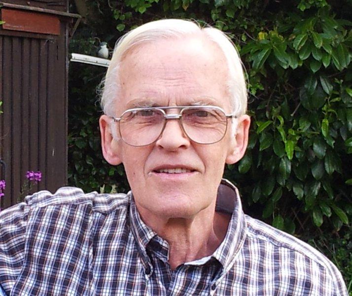 Frederick Charles Richardson
