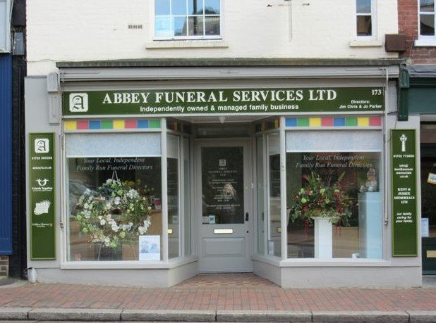 Abbey Funeral Services Ltd