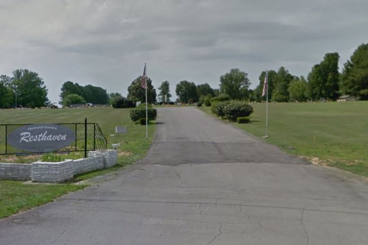 Resthaven Memorial Gardens Inc., Clarksville
