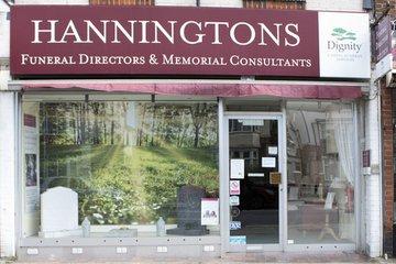 Hanningtons Funeral Directors