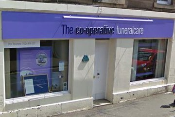 The Co-operative Funeralcare, Lanark Abbeygreen