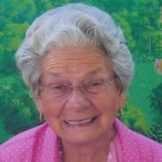 Violet Edna Dousling