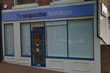 The Co-operative Funeralcare, Murton