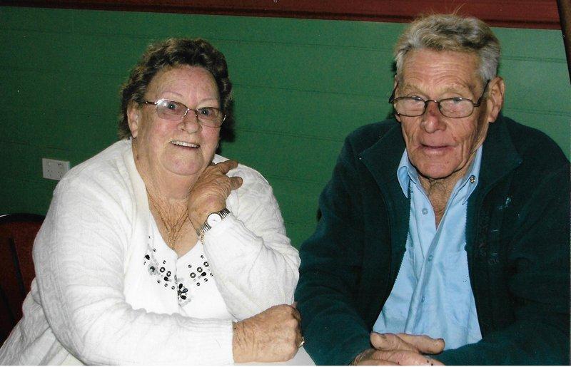 We'll miss you Nanna.