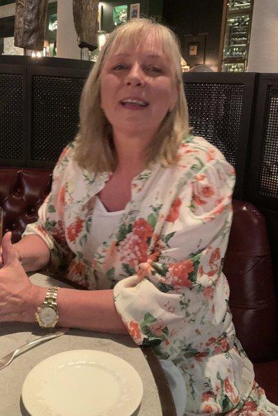 Paula Ann French