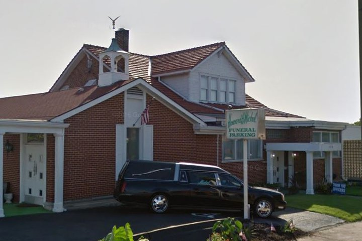 Michel Howard H Funeral Home