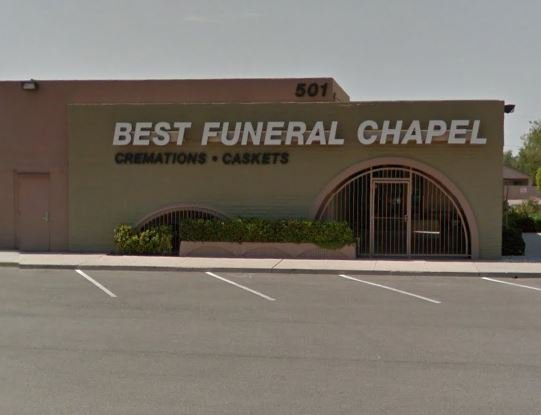 Best Funeral Services & Chapel