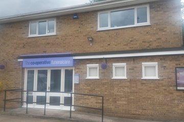 The Co-operative Funeralcare Huntingdon