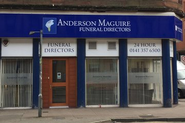 Anderson Maguire Partick