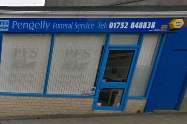 Pengelly Funeral Service
