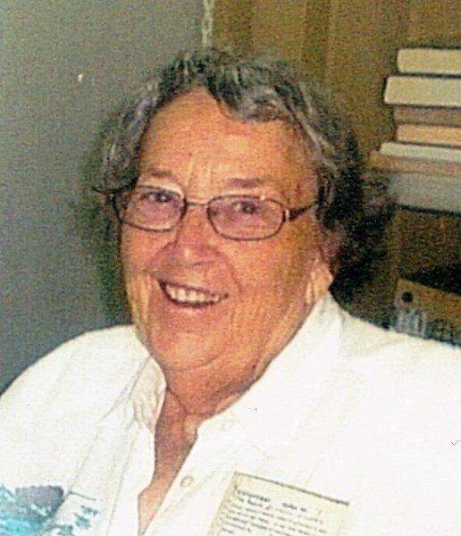 Eileen Crofts