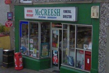 Michael McCreesh & Sons