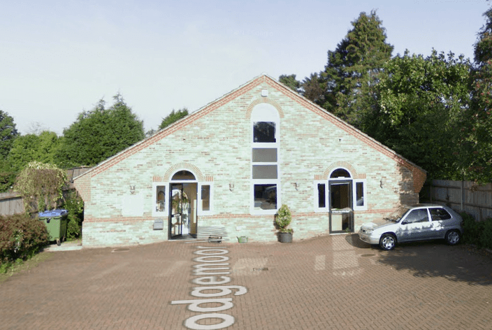 Rennie Grove Hospice Care - Gillian King House