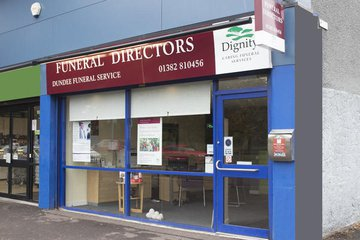 Dundee Funeral Services