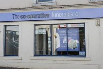 The Co-operative Funeralcare, Lanark Bannatyne St
