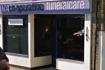 The Co-operative Funeralcare, Southend-on-Sea High St