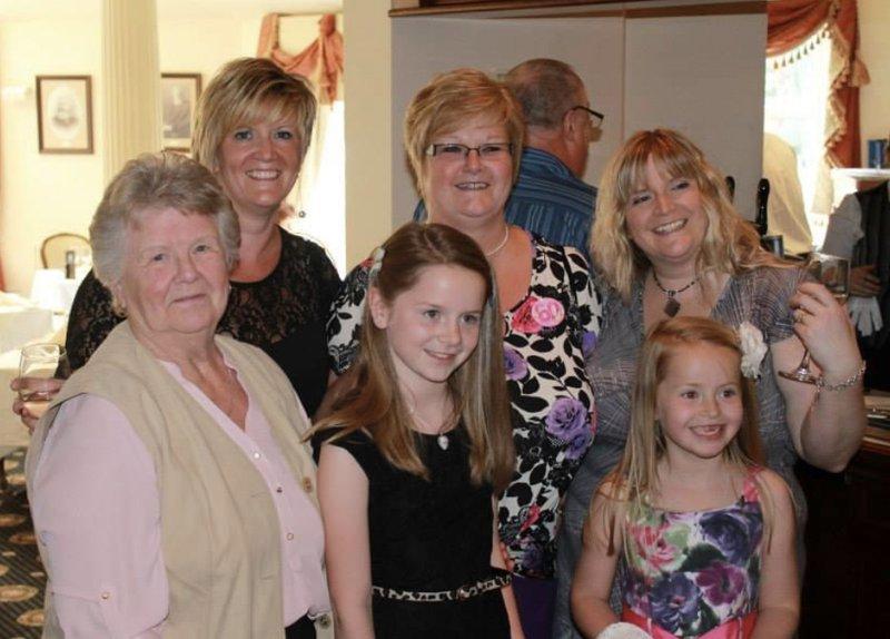 Four generations 💖💖💖