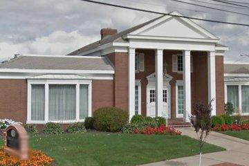 Corrigan Craciun Funeral Home, Fairview Park