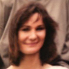 Brenda Margaret White